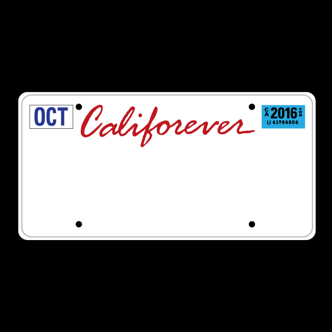 Califorever-on-a-License-Plate-CW-Moss